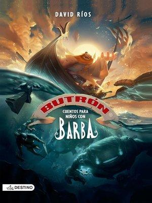cover image of Butrón. Cuentos para niños con barba