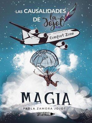 cover image of Las causalidades de la Jojot