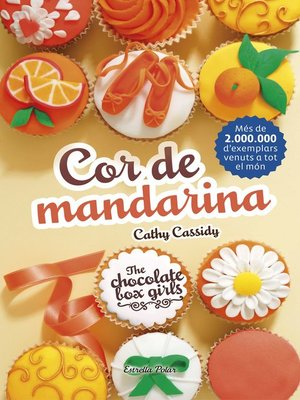 cover image of Cor de mandarina