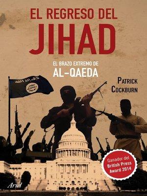 Patrick cockburn overdrive rakuten overdrive ebooks el regreso del jihad fandeluxe Epub