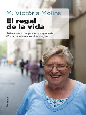 cover image of El regal de la vida
