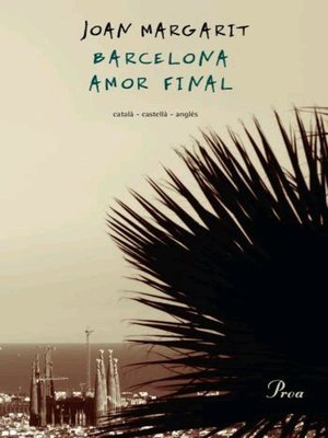 cover image of Barcelona amor final
