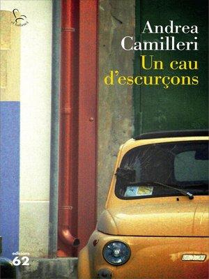 cover image of Un cau d'escurçons