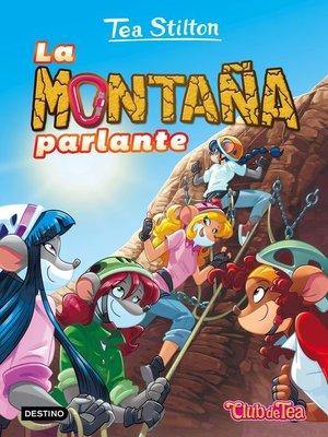cover image of La montaña parlante