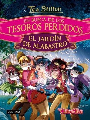 cover image of En busca de los tesoros perdidos