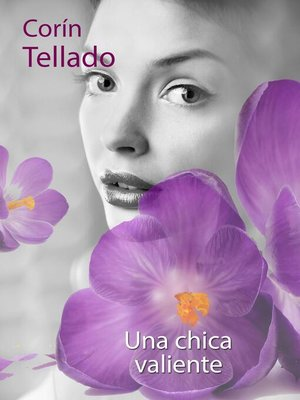 cover image of Una chica valiente