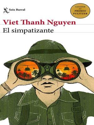 cover image of El simpatizante