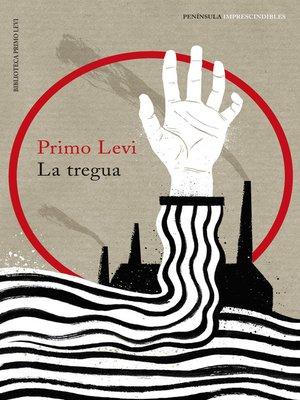 cover image of La tregua