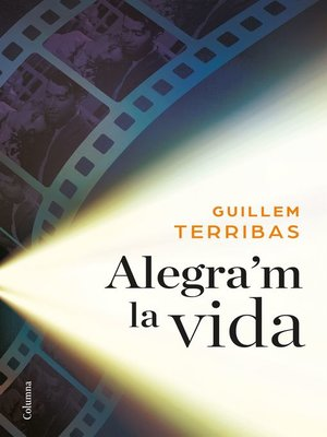 cover image of Alegra'm la vida