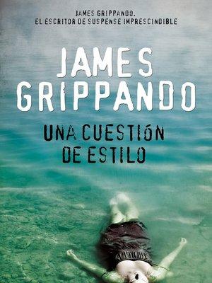 cover image of Una cuestión de estilo