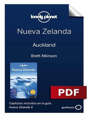 cover image of Nueva Zelanda 5_2. Auckland