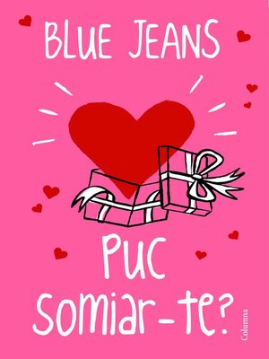 cover image of Puc somiar-te?