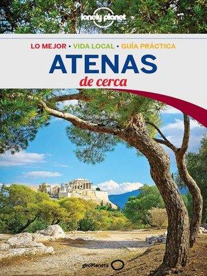 cover image of Atenas De cerca 3