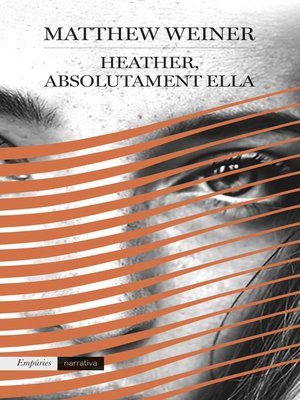 cover image of Heather, absolutament ella