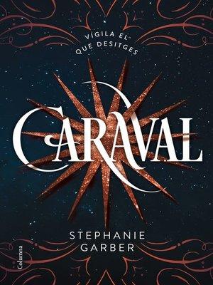 cover image of Caraval (Edició en català)