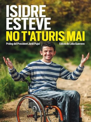 cover image of No t'aturis mai