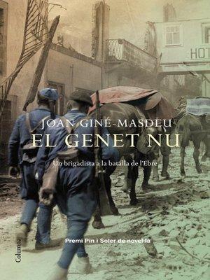 cover image of EL GENET NU