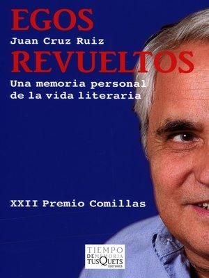 cover image of Una memoria personal de la vida literaria