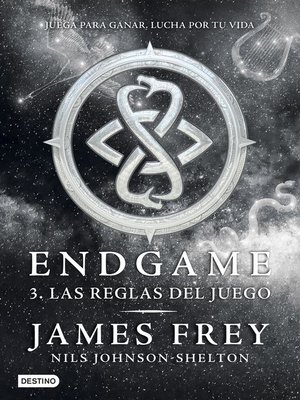 cover image of Endgame 3. Las reglas del juego