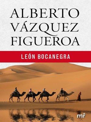 cover image of León Bocanegra