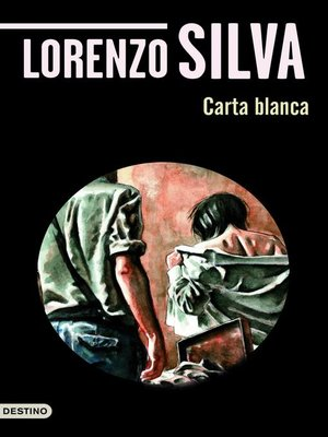 cover image of Carta blanca