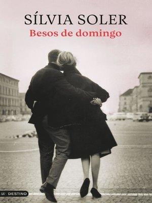 cover image of Besos de domingo