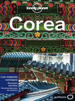 cover image of Corea 1