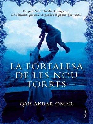 cover image of La fortalesa de les nou torres