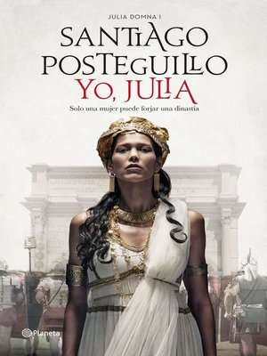 cover image of Yo, Julia
