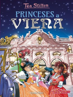 cover image of Princeses a Viena