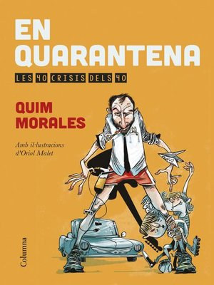 cover image of En quarantena