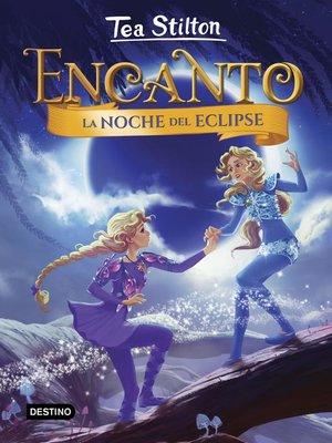 cover image of La noche del eclipse