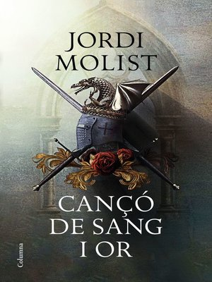 cover image of Cançó de sang i or