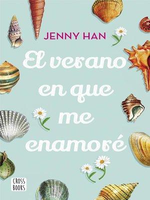 cover image of El verano en que me enamoré