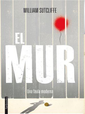 cover image of El mur