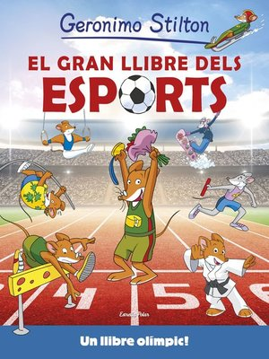 cover image of El gran llibre dels esports