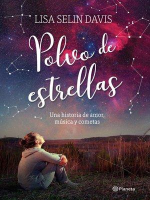 cover image of Polvo de estrellas