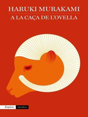 cover image of A la caça de l'ovella