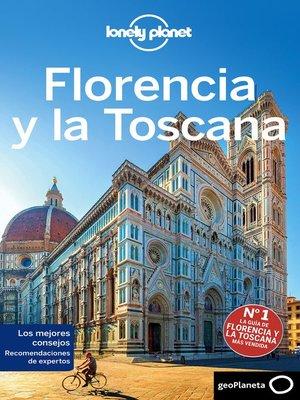 cover image of Florencia y la Toscana 5