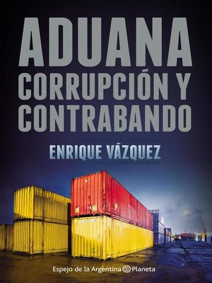 cover image of Aduana