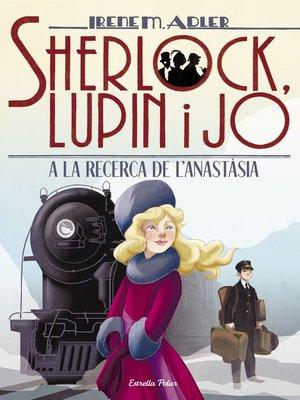 cover image of A la recerca de l Anastàsia