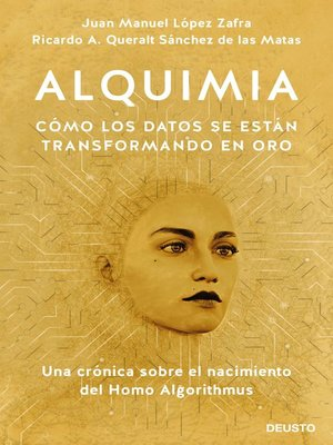 cover image of Alquimia