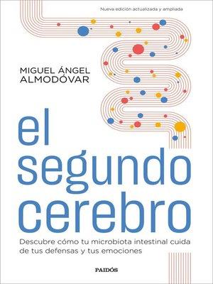 cover image of El segundo cerebro