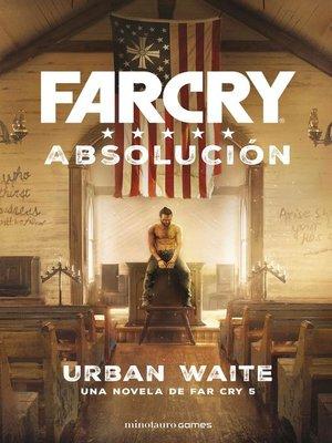cover image of Far Cry. Absolución