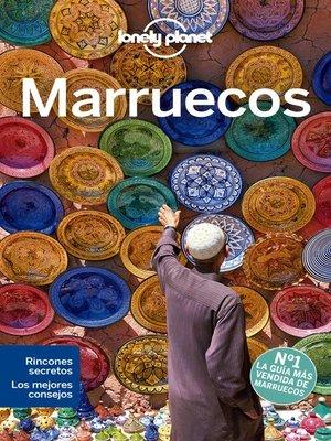 cover image of Marruecos 7