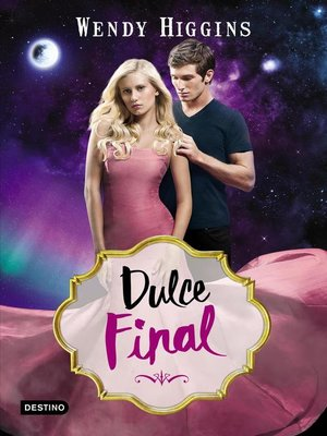 cover image of Dulce final