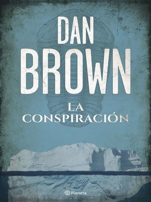cover image of La conspiración