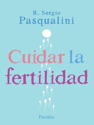 cover image of Cuidar la fertilidad