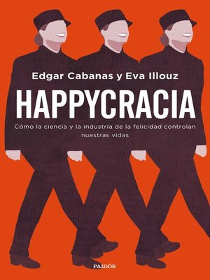 cover image of Happycracia