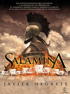 cover image of Salamina